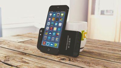 espía para iPhone iKeyMonitor