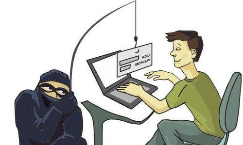 que es phishing y como evitarlo