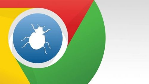 GOOGLE CHROME PERMITE HACKERS ROBAR DATOS PERSONALES