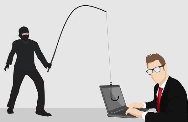 10 maneras de evitar las estafas de phishing