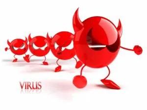 Cómo eliminar el virus Autorun