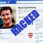 Evite el pirateo de Facebook y asegure su cuenta de Facebook