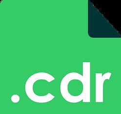 Qué significa CDR en informática