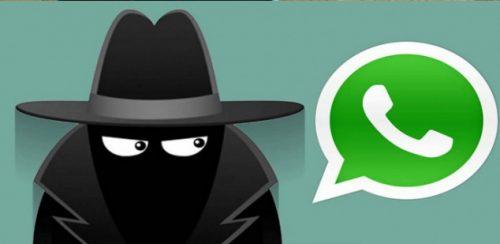 WhatsApp en modo oculto
