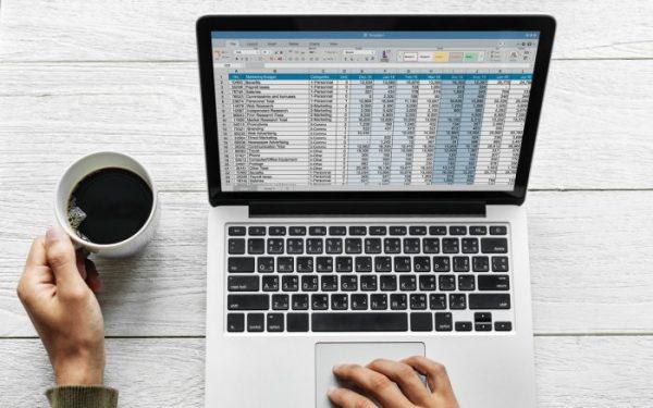 Qué significa campo en informática