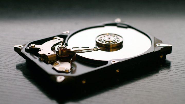 Qué significa HDD en informática