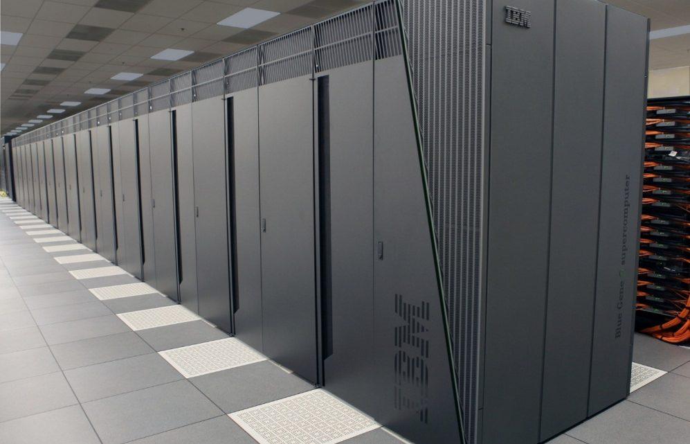 Qué significa IBM