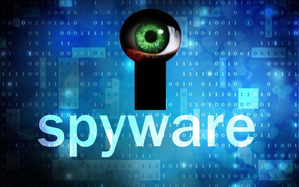 ¿Qué significa Spyware en informática ?