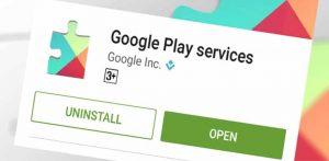 Cómoinstalar o actualizarGoogle Play services
