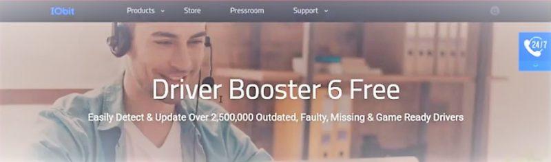 Análisis de iObit Driver Booster 6 Pro: La mejor herramienta para mantener actualizados los drivers del PC