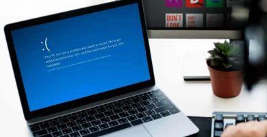 Cómo solucionar un proceso crítico muerto en Windows 10