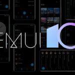 Modelos Huawei con EMUI 10