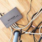¿Qué significa router ?
