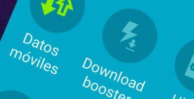 Cómo ahorrar datos móviles y gastar menos megas