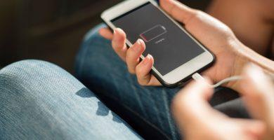 Consejos para aumentar la duración de batería Android