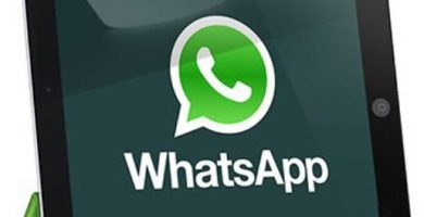 Como tener Whatsapp en Ipad o Tablet